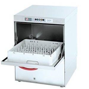Maquinaria para el lavado - Lavavajillas para hostelería en Valencia