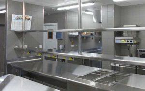 Venta de maquinaria de hostelería Valencia - Empresa profesional